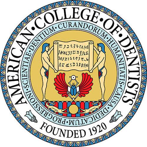 American College of Dentists - North Dallas Endodontics - Alex Fluery DDS